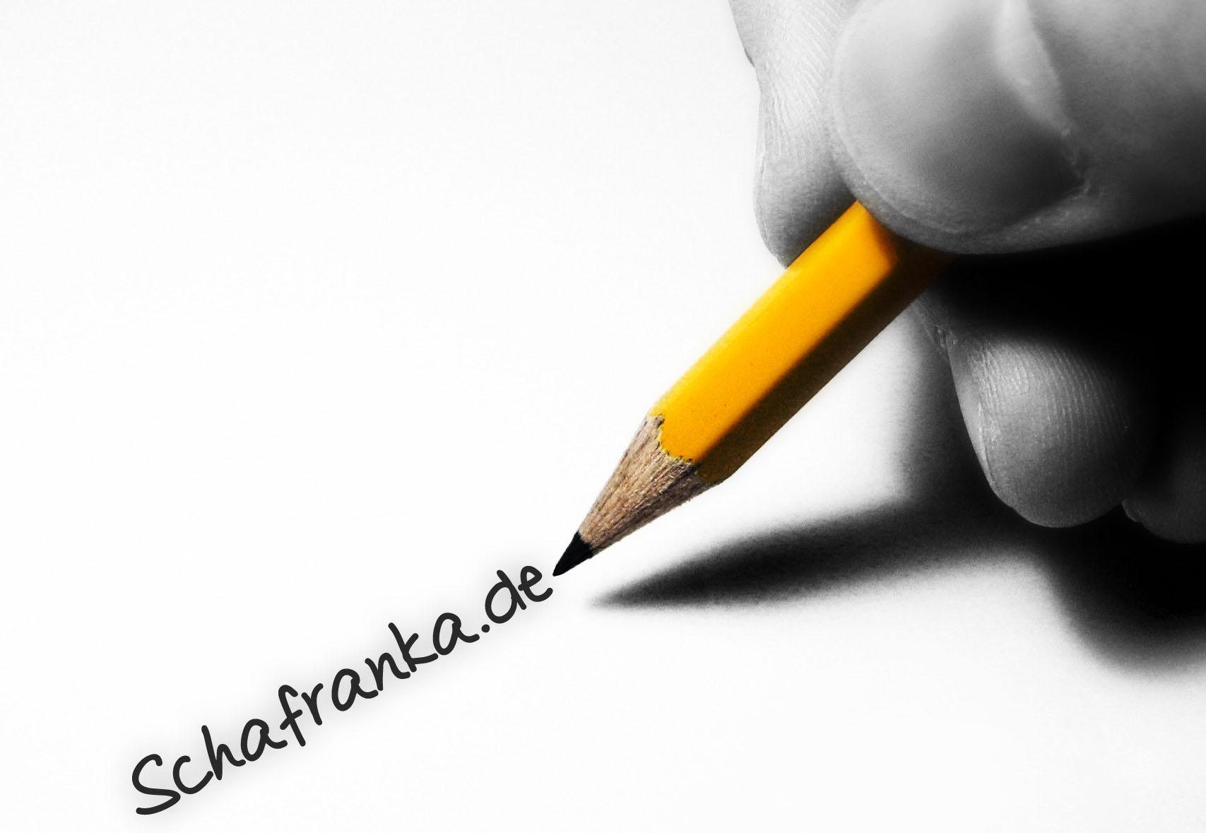 Stift :-P